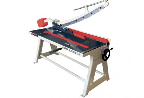 OGM - Hand-Lever Guillotine